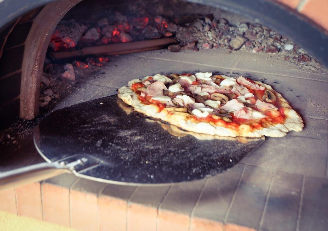 pizza wunderbar