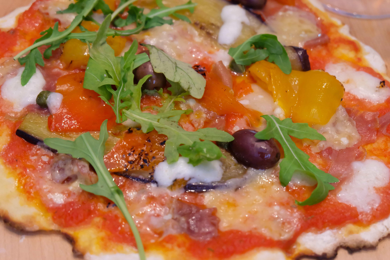 das beste mehl für pizza